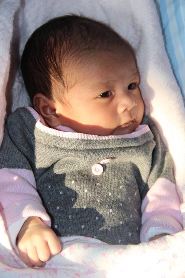 Baby Lucibelle