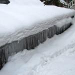March 2013 Snow